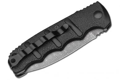 Нож складной Automat Kalashnikov AKS-74 Damast Böker Plus
