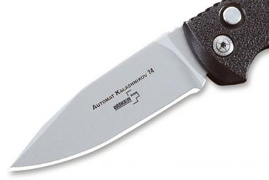 Нож Automat Kalashnikov AKS-74 S30V Böker Plus