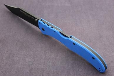Нож Cold Steel Broken Skull 4 (Blue)