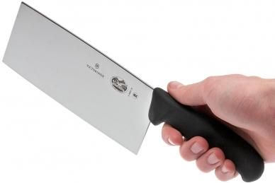 Удобный нож Chinese Chef's 180 мм Victorinox