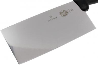 Крепкий нож Chinese Chef's 180 мм Victorinox