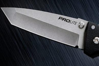 Нож Pro Lite Tanto Cold Steel