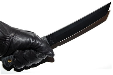 Нож Cold Steel Recon Tanto (сталь AUS-8A)