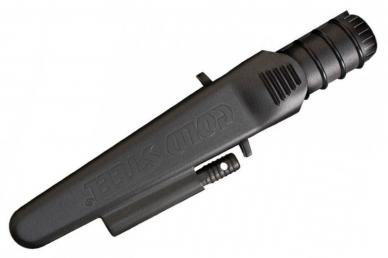 Нож Survival Edge (black) Cold Steel, в ножнах