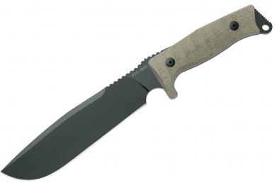 Нож Combat Jungle Fox