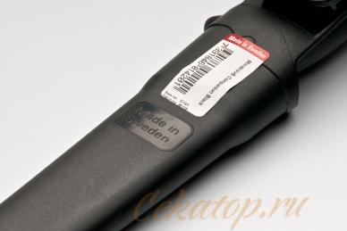 Тактически ножны MOLLE к ножу Companion (Black) Morakniv