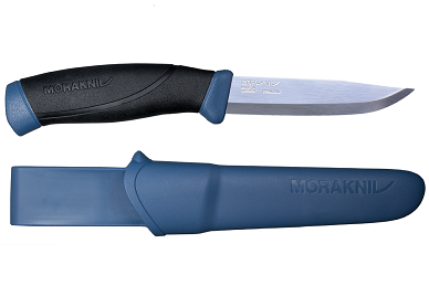Нож Companion Morakniv (темно-синий)