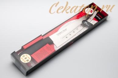 Нож Cook'in Duet Rib-Chef 210 мм Satake, Япония