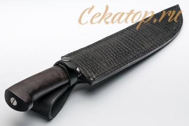 Нож Дагестанский Кизляр ножны