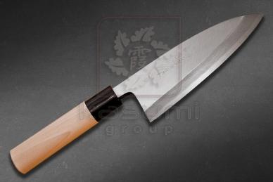 Нож Дэба для разделки рыбы 15 см Masahiro 16205