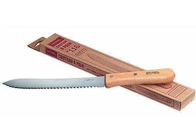 Нож для хлеба Opinel №116