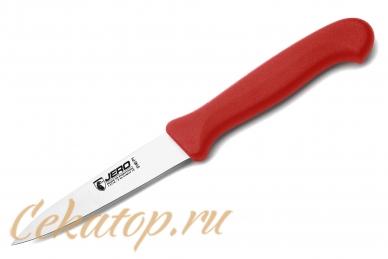 Нож для овощей Home P1 100 мм 5140P1R (red) Jero
