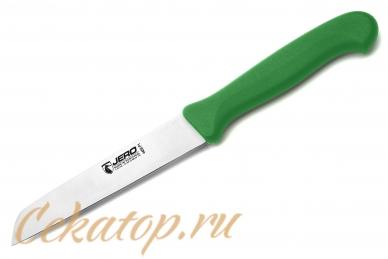 Нож для овощей Home P1 115 мм 4450P1G (green) Jero