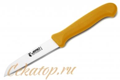 Нож для овощей Home P1 95 мм 4375P1Y (yellow) Jero