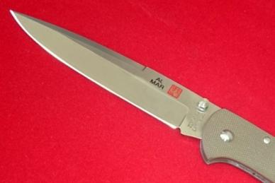 Нож складной Eagle Heavy Duty Talon (Lam. ZDP-189, G-10) Al Mar