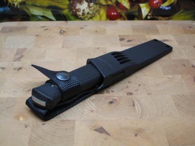 Нож F1 Fallkniven в ножнах