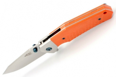 Складной нож F7492 (orange) Firebird (by Ganzo)