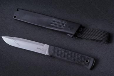 """Нож с ножнами """"Филин"""", Кизляр"""
