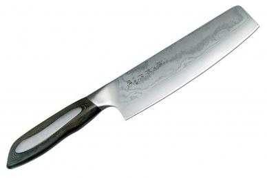 Овощной нож Накири Flash FF-VE180 180 мм, Tojiro, Япония