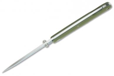 Складной нож Fox-500 (green) Fox