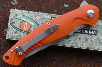 "Нож ""Франт-02"" Reptilian, КНР"