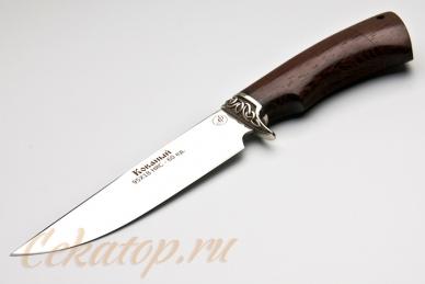 Нож Газель (95Х18) Алексей Фурсач (Ворсма), Россия