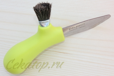 Mora Karl Johan mushroom knife - грибной нож