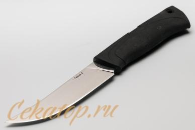 """Нож """"Гюрза-2"""" (клинок без покрытия) Кизляр, Россия"""