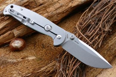 Нож складной «H6-S1» Real Steel