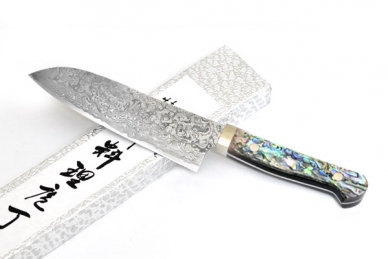 Поварской нож Hiroo Itou HI-1132