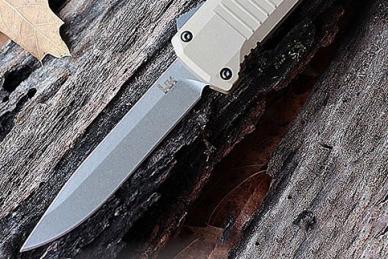 Нож H&K Turmoil OTF 14808-1 (сталь D2)