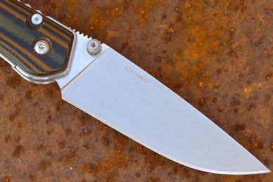 Нож Steelclaw «JIN-03»
