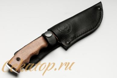 """Нож """"Караколь"""" (клинок с рисунком) Кизляр"""