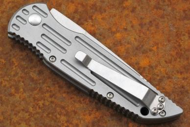 Нож складной «Кент»