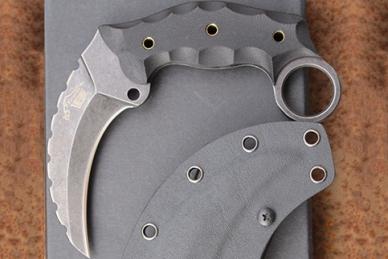 Керамбит «Носорог» Steelclaw