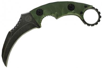 Нож керамбит «Strider» Steelclaw