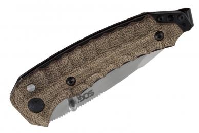 Нож Kiku Assisted (сталь VG-10) SOG, США