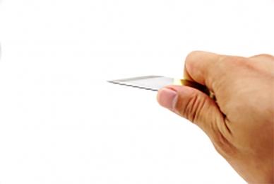 Нож киридаши SS-120, Япония