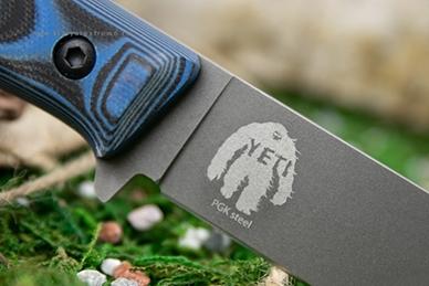 Нож Йети от Кизляр Суприм