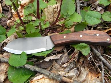 Нож Kondor Nessmuk