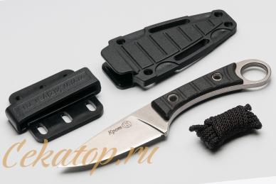 Нож разделочный Крот, Кизляр, комплектация