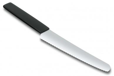 Кухонный нож Swiss Modern Bread and Pastry 220 мм Victorinox