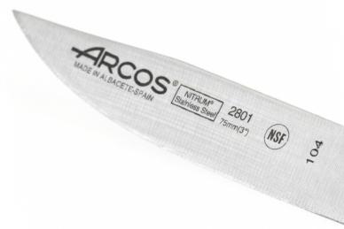 Нож для чистки 7,5 см, серия Universal, ARCOS, клинок