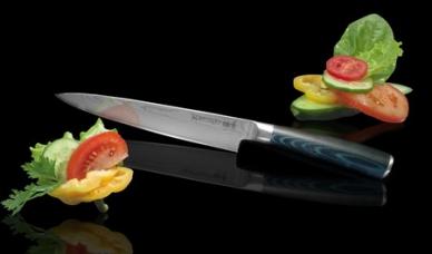 Нож кухонный универсальный MKS-U150D Matsuri