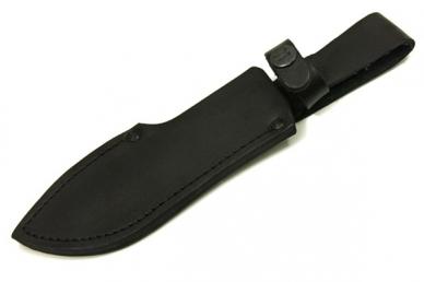 Нож Легионер (черный клинок) Кизляр, ножны