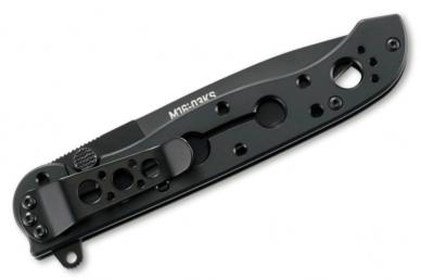 Складной нож M16-03KS CRKT, сложен