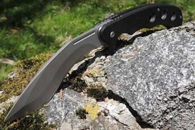 Нож Magnum (by Böker) Pocket Khukri