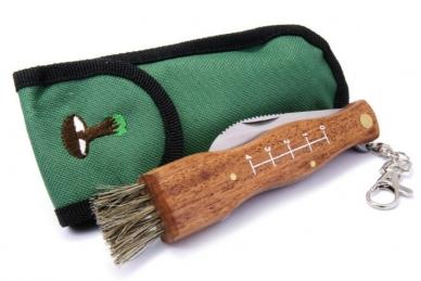 Складной нож Mushroom MAM, чехол