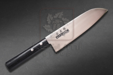 Нож Сантоку (Японский шеф) 16,5 см 35841 Masahiro, Япония