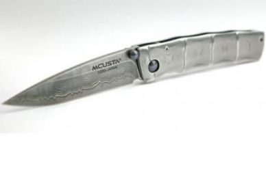 Нож складной Mcusta MC0033D